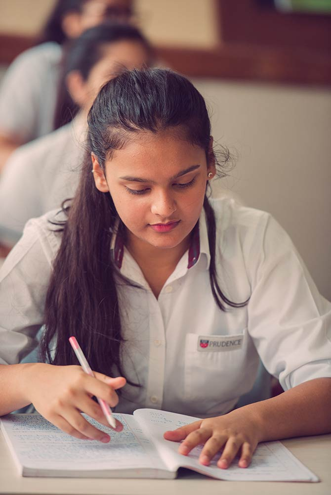 Exam Stress – How do we deal with it?