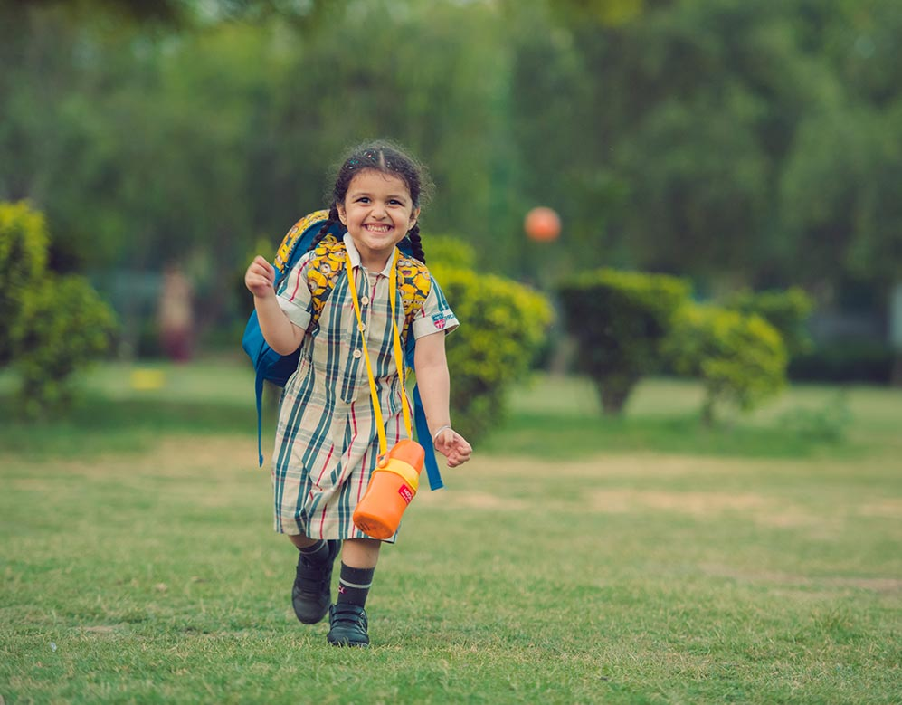 How to choose a school amongst the Best schools in Delhi